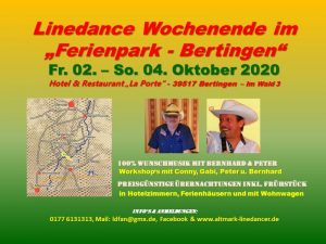 LD Weekend in Bertingen