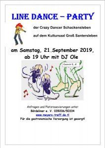"LD Party ""Cracy Dancer"""