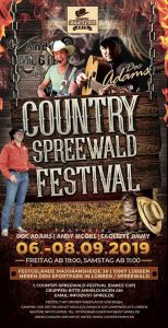 Country Spreewald Festival
