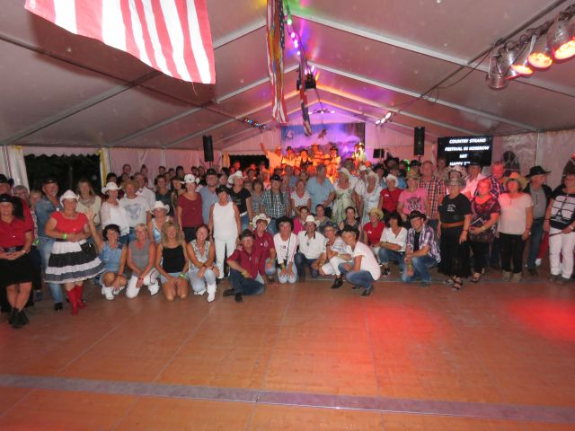 Country Event Koserow