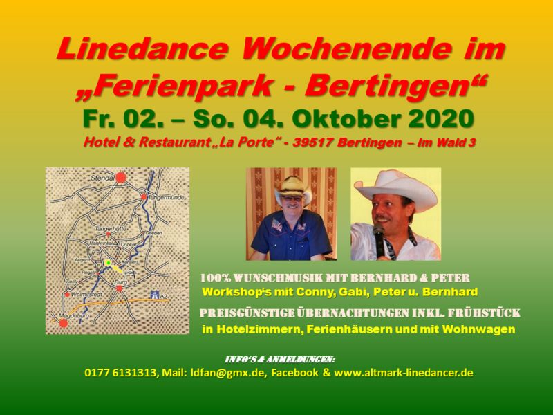 LD Weekend Bertingen