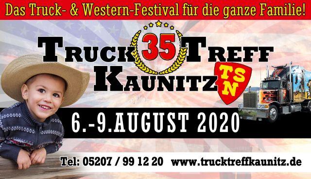 Truckerfest Kaunitz