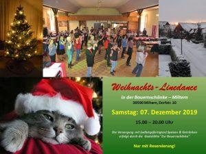 Weihnachts LD Miltern