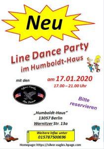 Neu !! CLP Humboldthaus !!!! Neu !!!!