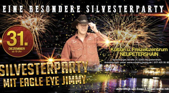 Silvester Party