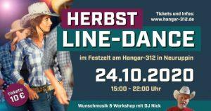 Herbst Linedance