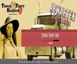 Truck Treff Kaunitz August 2021