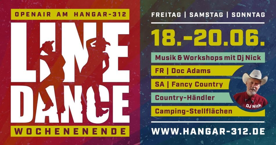 Openair am Hangar – 312