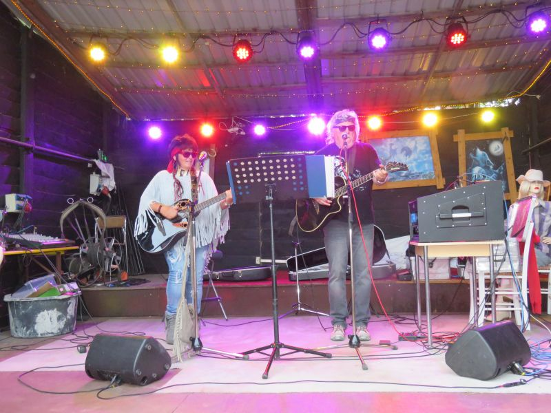Countryfest in Lindow