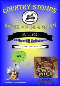 CLD Party in Fürstenwalde