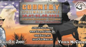 Country Spreewald - Sommer