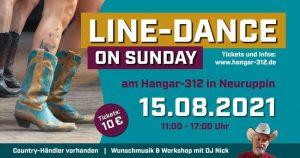 LD on Sunday in Neuruppin am Hangar