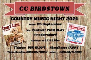 CC Birdstown
