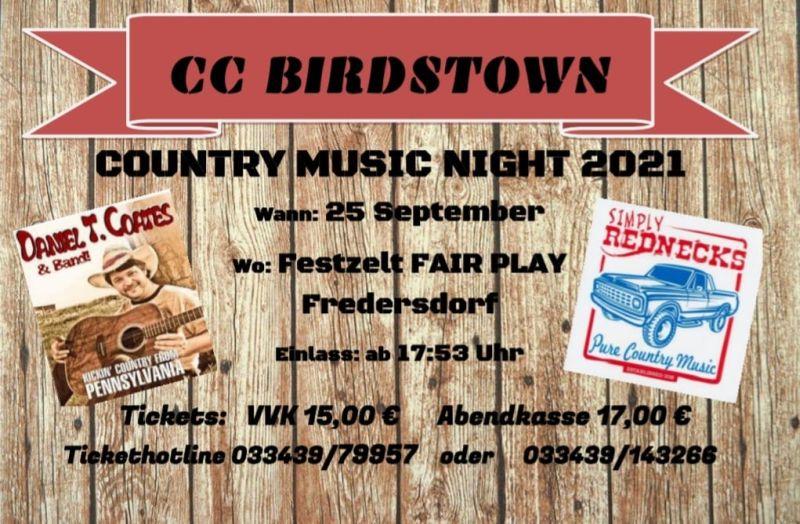 CC Birtdstown