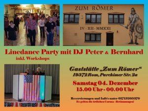 """LD Party """" Zum Römer """""""