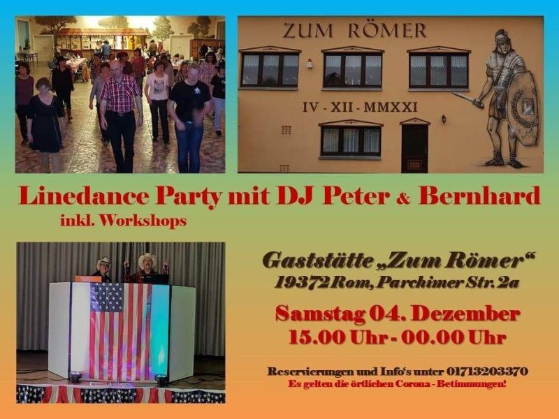 """LD Party  """"Zum Römer"""""""